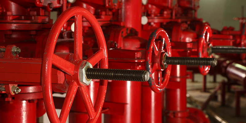 Firefighting & Fire Alarm Systems